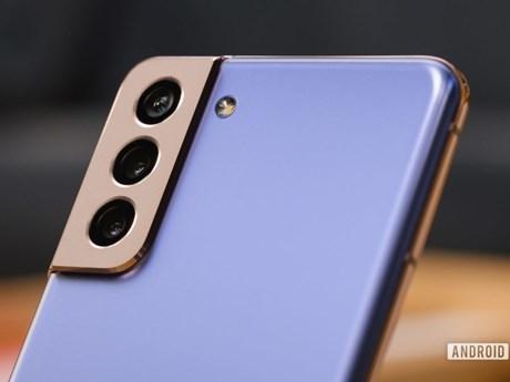Samsung đặt nhiều hy vọng vào Galaxy S21 để tăng doanh số smartphone