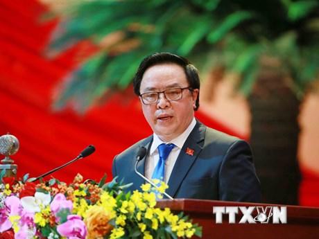 Phát huy vai trò đối ngoại Đảng, Nhân dân trong tình hình mới