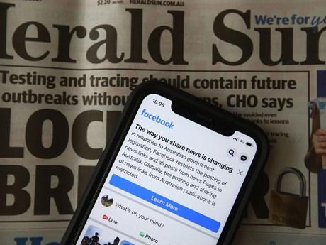 Facebook có thể bị kiện tập thể vì hành vi xóa tin tức