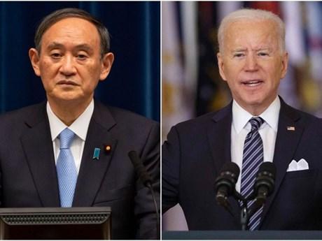 Lùi thời điểm tổ chức cuộc gặp giữa Tổng thống Mỹ và Thủ tướng Nhật