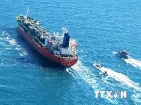 LHQ đưa ra sáng kiến bảo vệ quyền của thuyền viên bị mắc kẹt trên biển