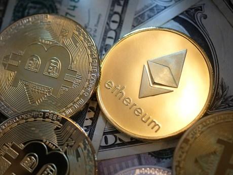 """Tiền điện tử Ethereum xác lập mức """"đỉnh"""" ba ngày liên tiếp"""
