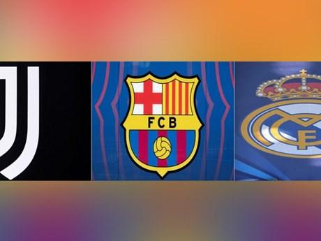 Liên đoàn bóng đá châu Âu mở cuộc điều tra nhằm vào các đội bóng lớn