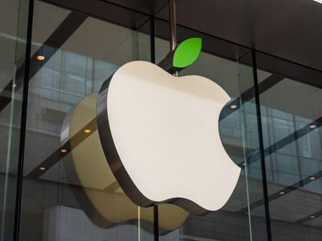Apple là tập đoàn công nghệ thứ tư bị điều tra chống độc quyền tại Đức - kết quả vietlott 09022020