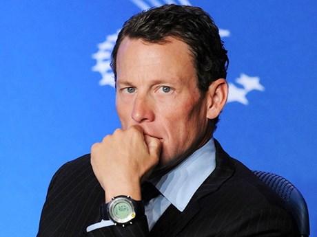 Tay đua Lance Armstrong có thể được giảm án phạt