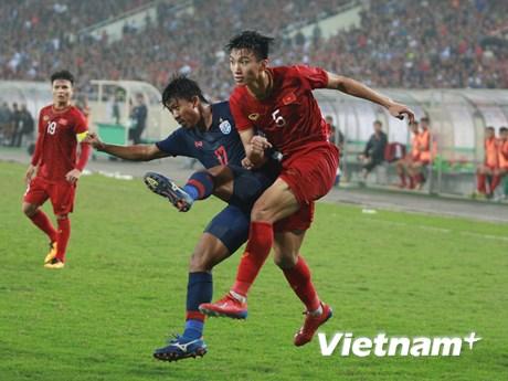Tuyển Việt Nam đấu Thái Lan: Có nhất thiết phải 'sống còn'? | Bóng đá | Vietnam+ (VietnamPlus)
