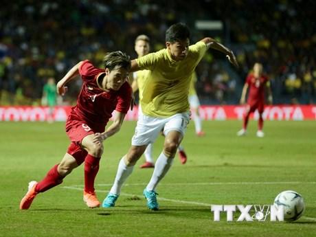 Thai-League đổi lịch thi đấu vì ''đại chiến'' Thái Lan-Việt Nam