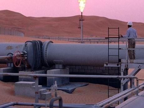 Giá dầu châu Á tăng sau vụ tấn công mỏ dầu ở Saudi Arabia