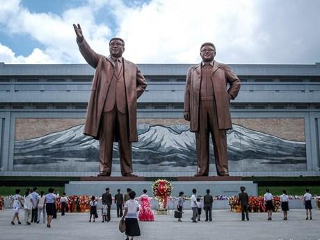 Mỹ gia hạn lệnh cấm công dân du lịch Triều Tiên thêm một năm | Đời sống | Vietnam+ (VietnamPlus)