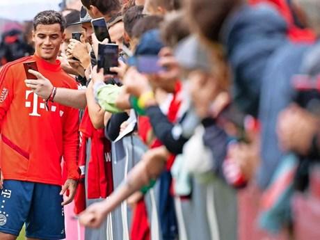 Philippe Coutinho gia nhập Bayern Munich: Đắt liệu có xắt ra miếng?