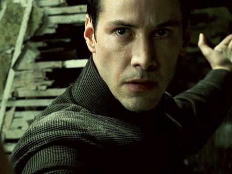 ''Ma Trận'' trở lại với phần 4, Keanu Reeves bận rộn với hàng loạt dự án