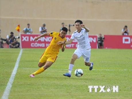 V-League 2019: Điểm tên những đội bóng có thể ''rớt'' hạng