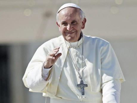 Truyền thông tiết lộ lịch trình của Giáo hoàng Francis tại Thái Lan | ASEAN | Vietnam+ (VietnamPlus)