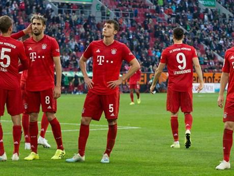Ban lãnh đạo và fan Bayern còn có thể kiên nhẫn được bao lâu nữa? | Bóng đá | Vietnam+ (VietnamPlus)