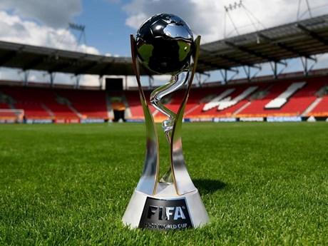 Indonesia giành quyền đăng cai vòng chung kết U20 World Cup 2021 | Bóng đá | Vietnam+ (VietnamPlus)