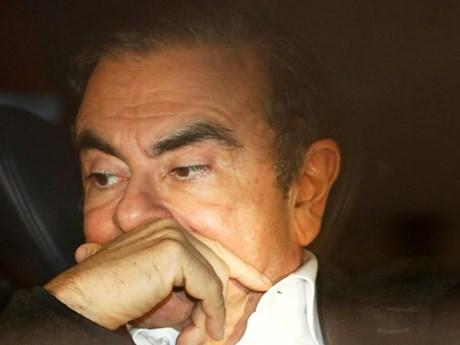 Liên minh Renault-Nissan một năm sau ''cú sốc'' Carlos Ghosn
