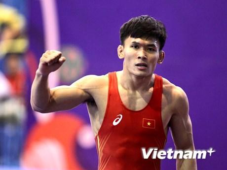 SEA Games 30: Việt Nam sắp cán mốc 100 HCV, U22 Việt Nam đá chung kết | Thể thao | Vietnam+ (VietnamPlus)