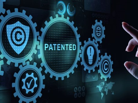 Số bằng sáng chế của các công ty Trung Quốc được cấp ở Mỹ tăng mạnh | Doanh nghiệp | Vietnam+ (VietnamPlus)