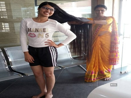 'Công chúa tóc mây' Ấn Độ giữ vững danh hiệu suốt hơn 1 thập kỷ   Đời sống   Vietnam+ (VietnamPlus) - xổ số ngày 13102019