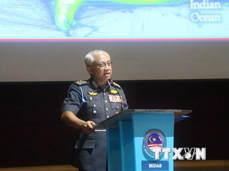 Đối thoại Perwira 2020: Malaysia công bố Sách Trắng Quốc phòng | ASEAN | Vietnam+ (VietnamPlus)