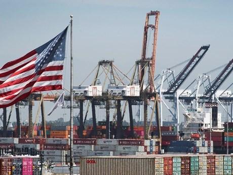 Kinh tế Mỹ đang đứng trước giai đoạn ''gập ghềnh'' vào đầu năm 2020