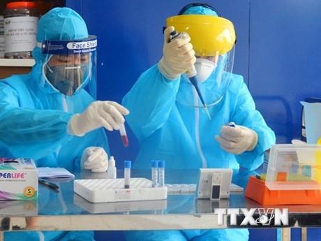 Thêm 2 ca nhiễm mới, Việt Nam có 251 trường hợp mắc COVID-19