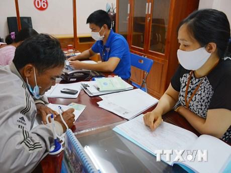 Đắk Lắk công khai danh sách người được hỗ trợ và quá trình chi trả