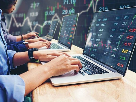 Các thị trường chứng khoán châu Á tăng điểm phiên 1/6
