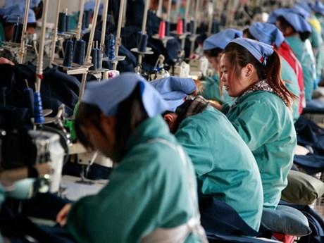 Trung Quốc đối mặt 'bom hẹn giờ' thất nghiệp do dịch COVID-19 | Kinh tế | Vietnam+ (VietnamPlus)
