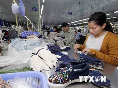 ''EVFTA và EVIPA cung cấp các lợi ích bổ sung cho nền kinh tế Việt Nam''