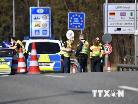 Chính phủ Đức chuẩn bị dỡ bỏ cảnh báo đi lại với châu Âu