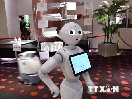 Robot - đồng minh hay kẻ thù của con người sau khủng hoảng COVID-19?