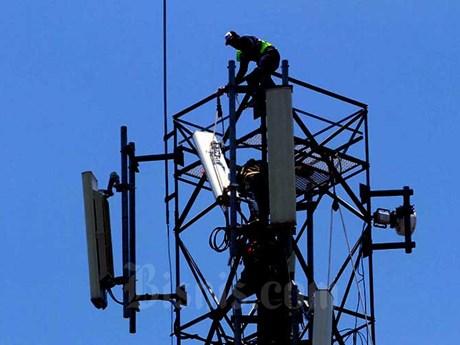 Indonesia lên kế hoạch bán đấu giá dải băng tần vô tuyến 2300 MHz