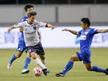 Kazuyoshi Miura đi vào lịch sử bóng đá Nhật Bản khi ra sân ở tuổi 53 - kết quả xổ số ninh thuận