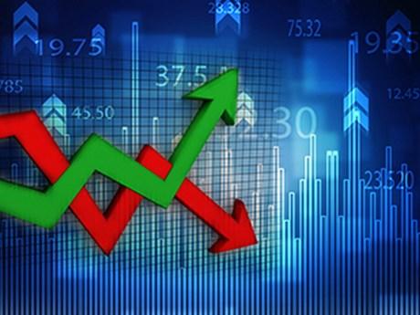 Các thị trường chứng khoán châu Á diễn biến trái chiều phiên 3/9