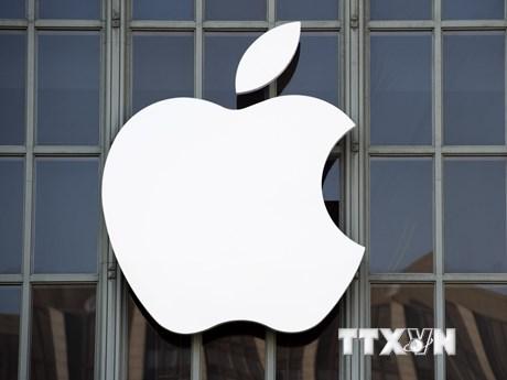 Cổ phiếu Apple lặng lẽ giảm 22% so với mức 'đỉnh' đầu tháng 9