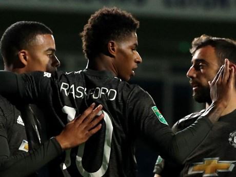Lịch trực tiếp: M.U tìm chiến thắng, Liverpool ''đại chiến'' Arsenal