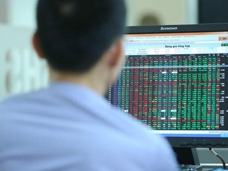 VN-Index lần đầu tiên trong năm 2020 vượt mốc 1.000 điểm