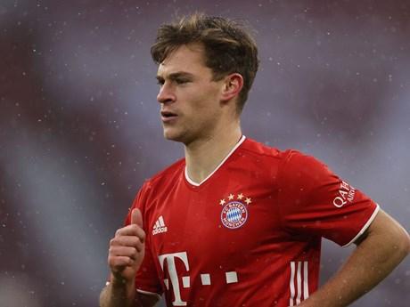 Kimmich tỏa sáng giúp Bayern Munich thắng 'hủy diệt' Schalke 04