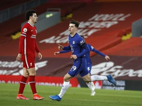 Cận cảnh Liverpool nhận trận thua thứ 5 liên tiếp trên sân nhà