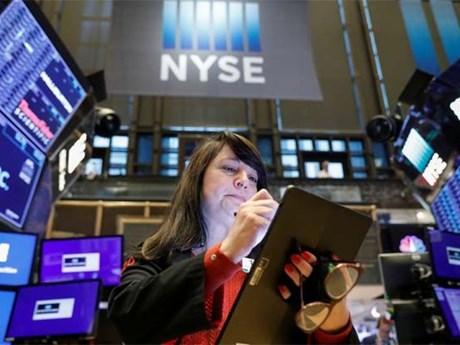 Các chỉ số trên thị trường chứng khoán Mỹ tăng kỷ lục trong tuần qua