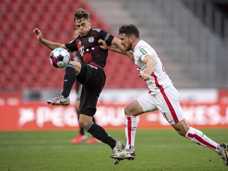 RB Leipzig-Bayern Munich: Trận 'chung kết' quyết định mùa giải