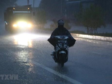 Đông Bắc Bộ và Thanh Hóa trời chuyển lạnh, vùng núi có nơi chuyển rét