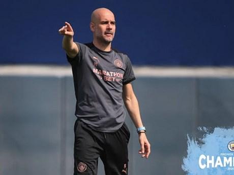 HLV Pep Guardiola: Đây là chức vô địch khó khăn nhất của chúng tôi