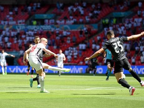 Trực tiếp Anh- Croatia 0-0: Chờ bùng nổ trong hiệp 2