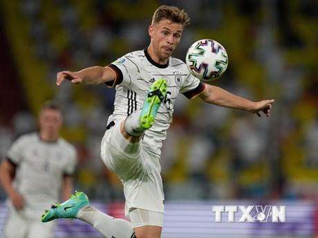 Trực tiếp Bồ Đào Nha-Đức 0-0: Quyết chiến tại Allianz Arena