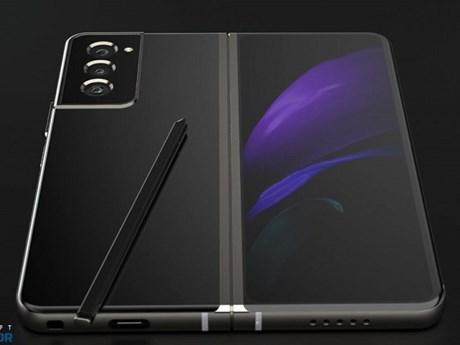 Samsung: Bút S-pen sẽ hỗ trợ điện thoại thông minh sắp ra mắt