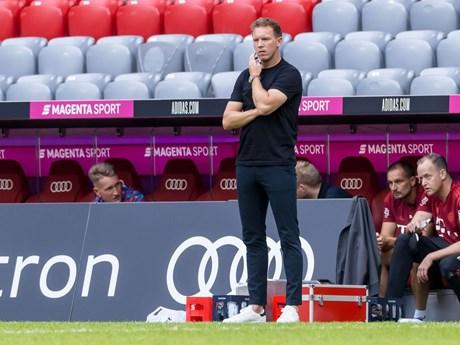 Bayern Munich chưa thể bắt đầu mùa giải mới vào cuối tuần này