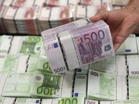 Trúng xổ số 13 triệu euro ngay ngày đầu năm mới 2014