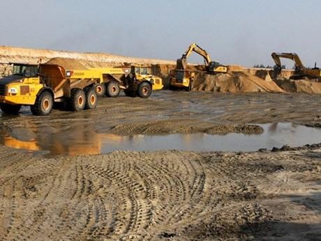 Lộ trình sử dụng cát nhân tạo làm vật liệu san lấp: Vẫn còn xa vời! - xổ số ngày 03122019